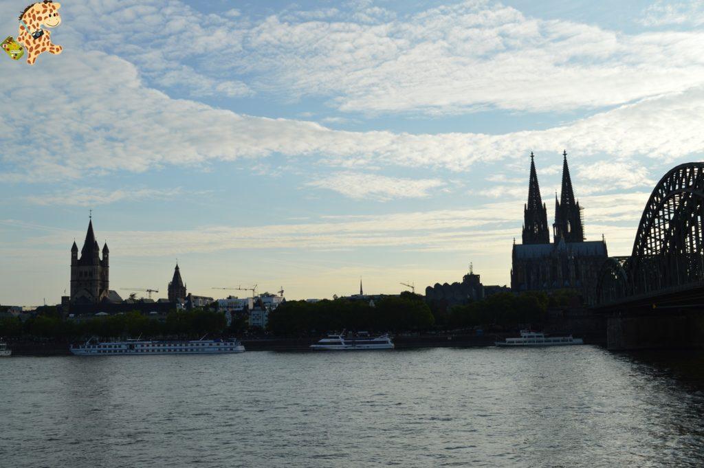 colonia28429 1024x681 - Alemania en 12 días: Qué ver en Colonia