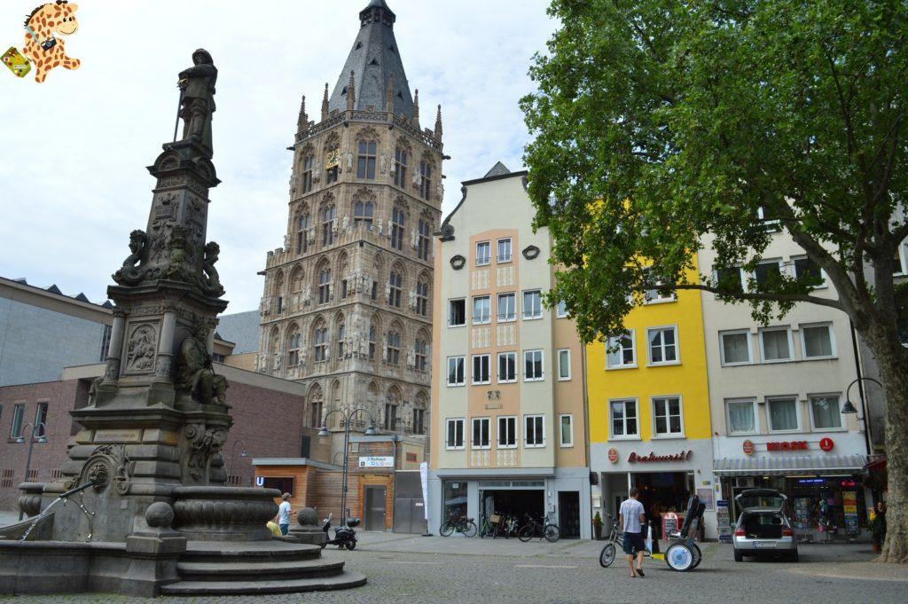 colonia284429 1024x681 - Alemania en 12 días: Qué ver en Colonia