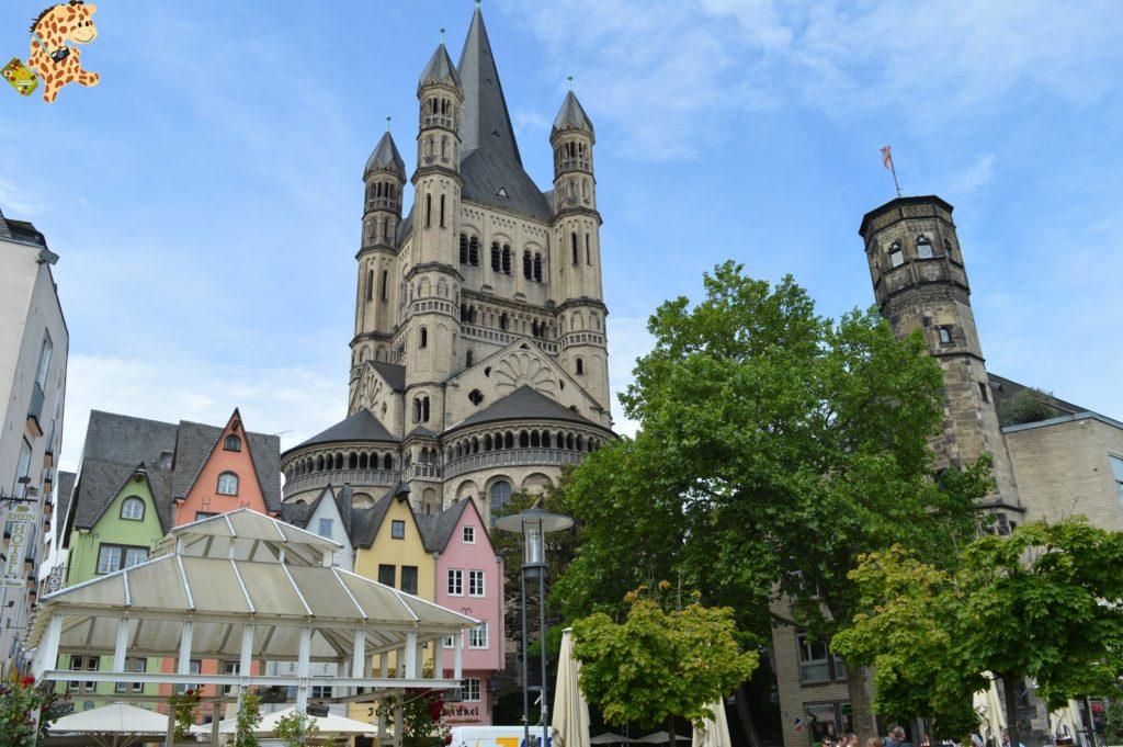 colonia284829 1024x681 - Alemania en 12 días: Qué ver en Colonia