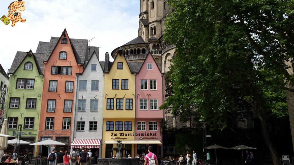 colonia287029 1024x576 - Alemania en 12 días: Qué ver en Colonia