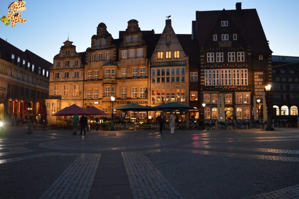 bremen2810229 1024x681 - Alemania en 12 días: Qué ver en Bremen?