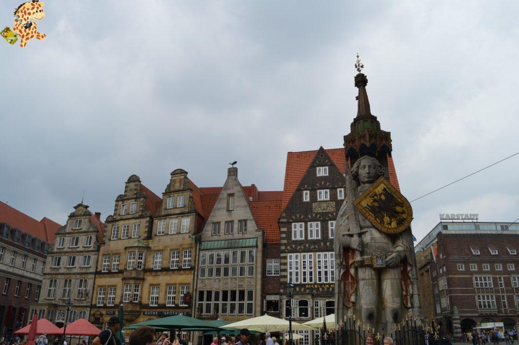 bremen281029 1024x681 - Alemania en 12 días: Qué ver en Bremen?