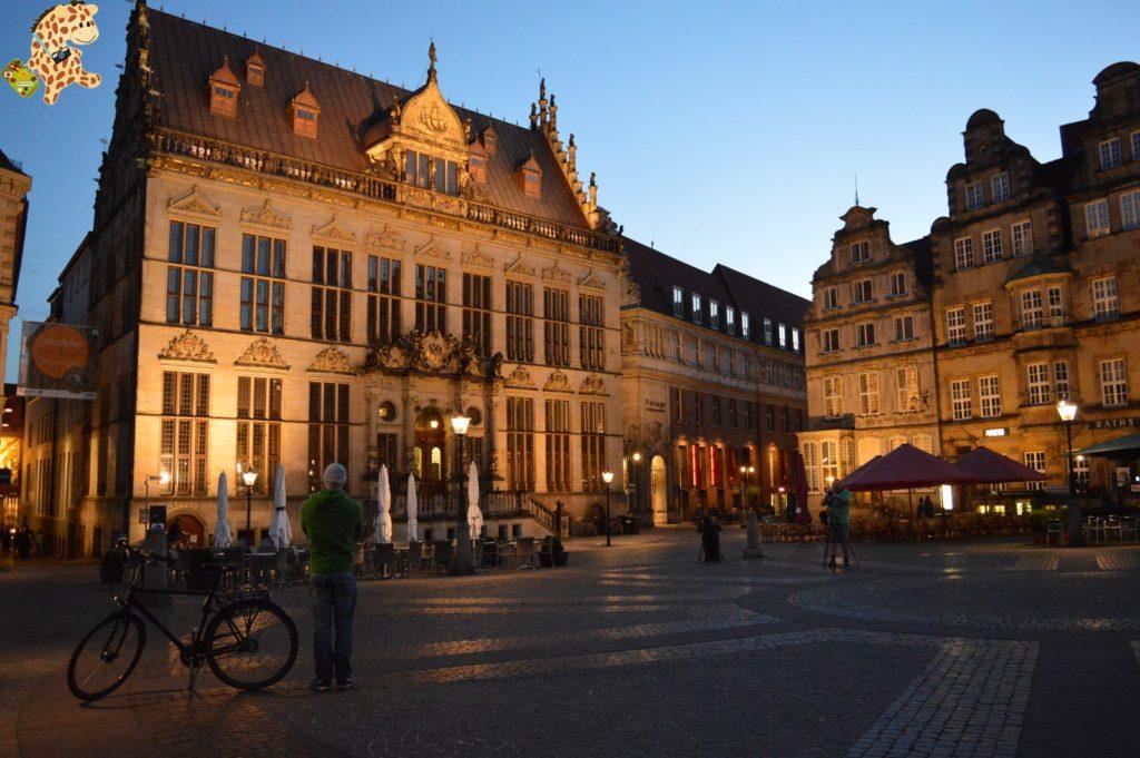 bremen2810329 1024x681 - Alemania en 12 días: Qué ver en Bremen?