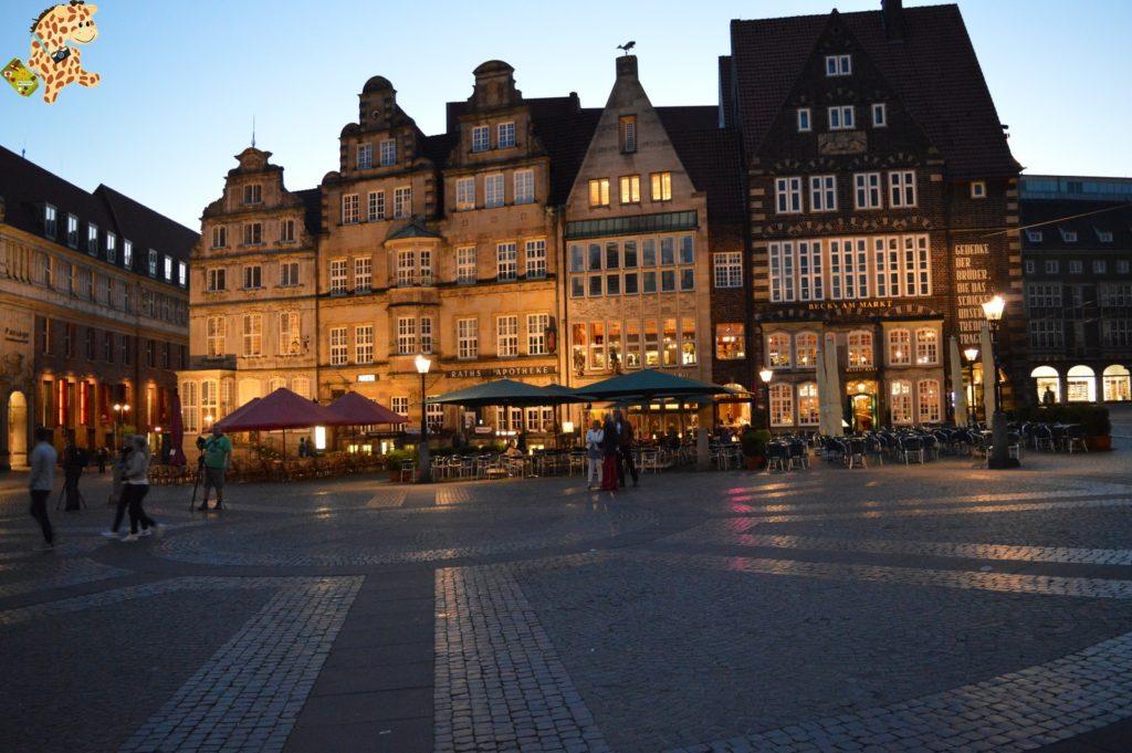 bremen2810429 1024x681 - Alemania en 12 días: Qué ver en Bremen?