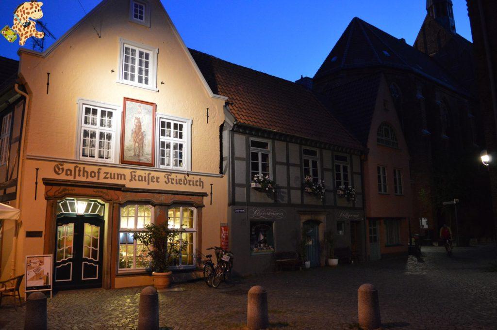 bremen2810729 1024x681 - Alemania en 12 días: Qué ver en Bremen?