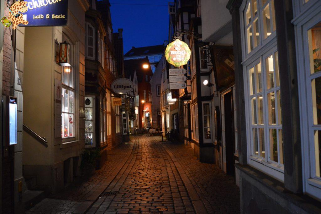 bremen2811029 1024x681 - Alemania en 12 días: Qué ver en Bremen?