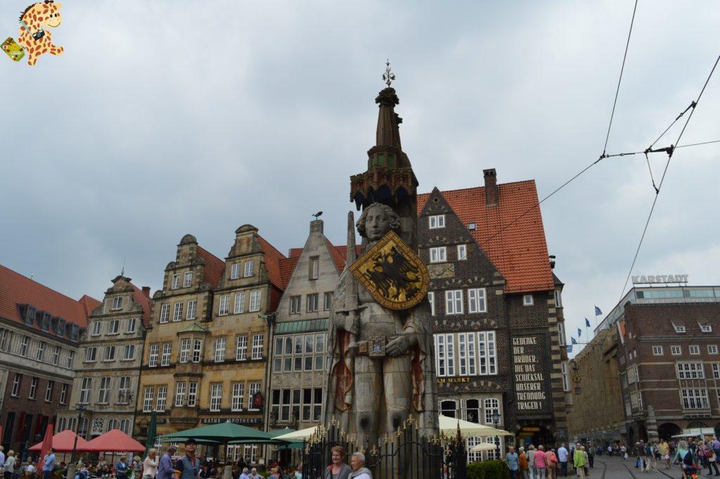 bremen281229 1024x681 - Alemania en 12 días: Qué ver en Bremen?