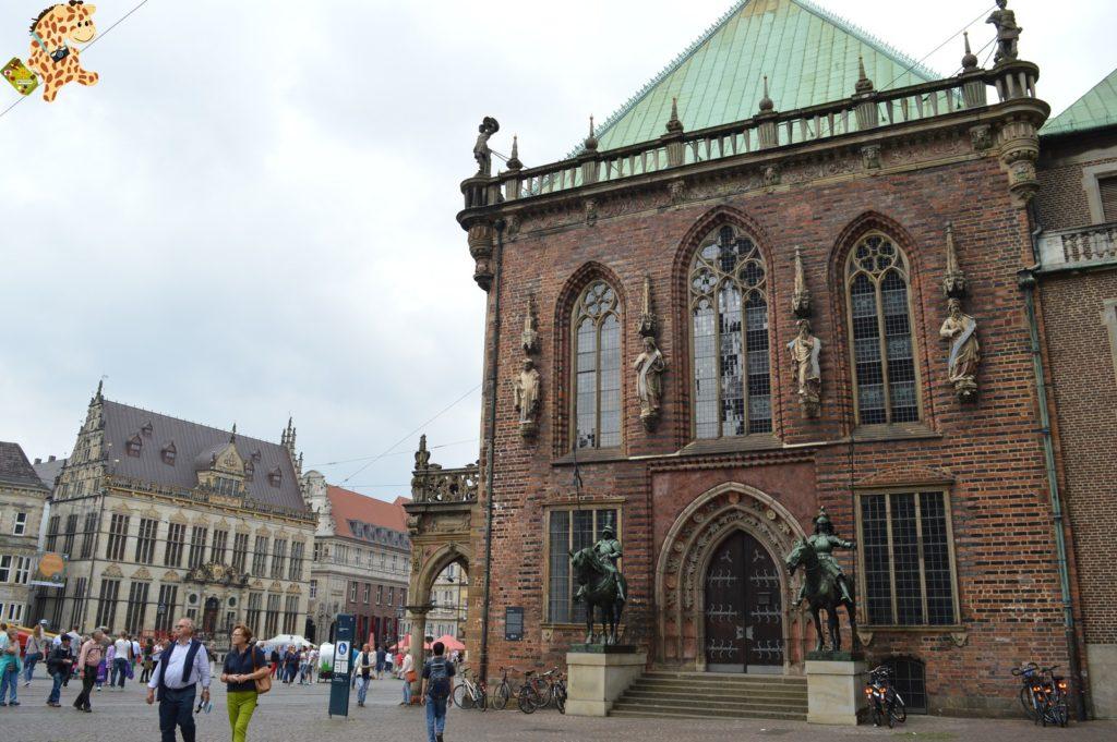 bremen28129 1024x681 - Alemania en 12 días: Qué ver en Bremen?