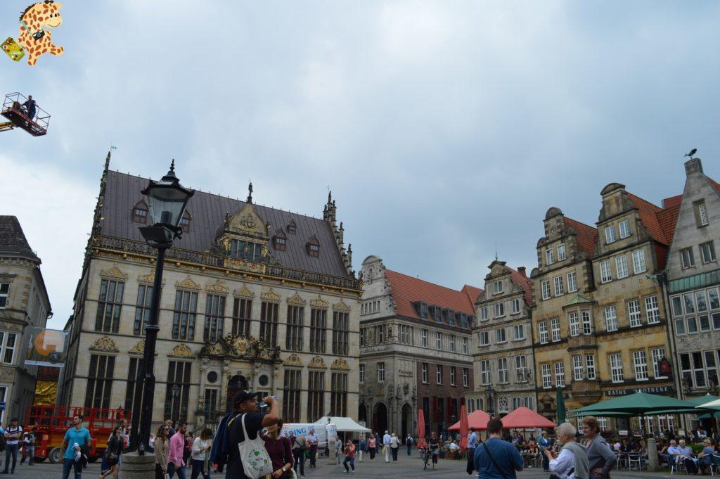 bremen281429 1024x681 - Alemania en 12 días: Qué ver en Bremen?