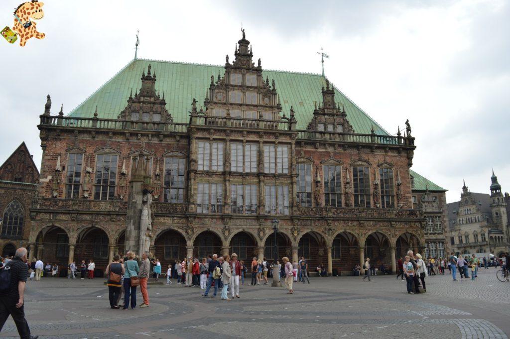 bremen281629 1024x681 - Alemania en 12 días: Qué ver en Bremen?