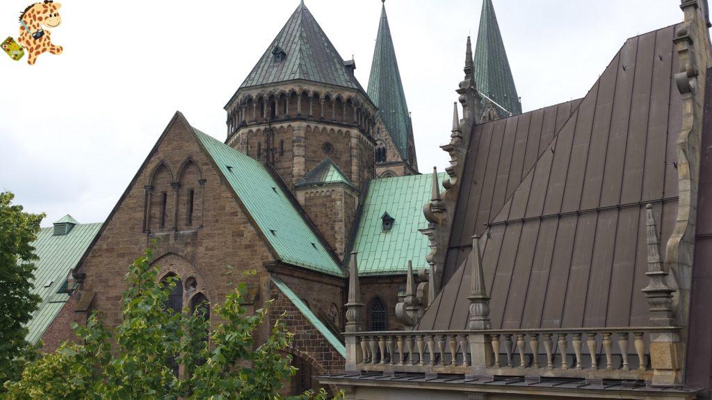 bremen282429 1024x576 - Alemania en 12 días: Qué ver en Bremen?
