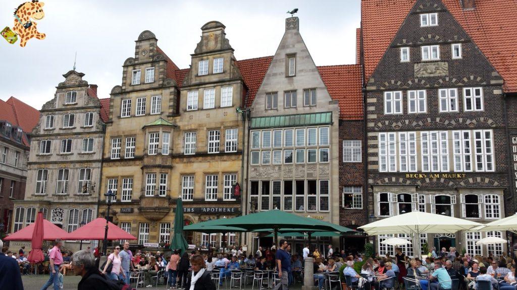 bremen283229 1024x576 - Alemania en 12 días: Qué ver en Bremen?