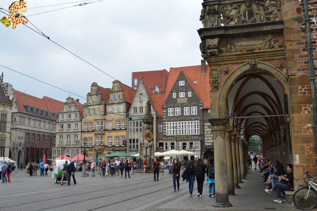 bremen28329 1024x681 - Alemania en 12 días: Qué ver en Bremen?