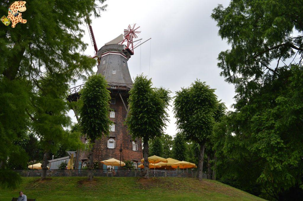 bremen283929 1024x681 - Alemania en 12 días: Qué ver en Bremen?
