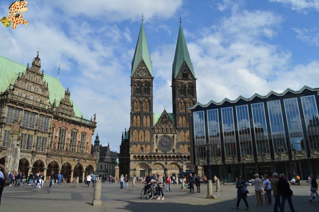 bremen284229 1024x681 - Alemania en 12 días: Qué ver en Bremen?