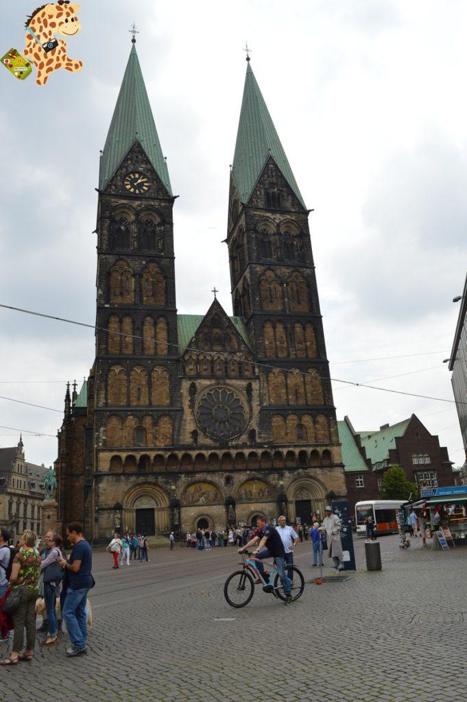 bremen28529 681x1024 - Alemania en 12 días: Qué ver en Bremen?