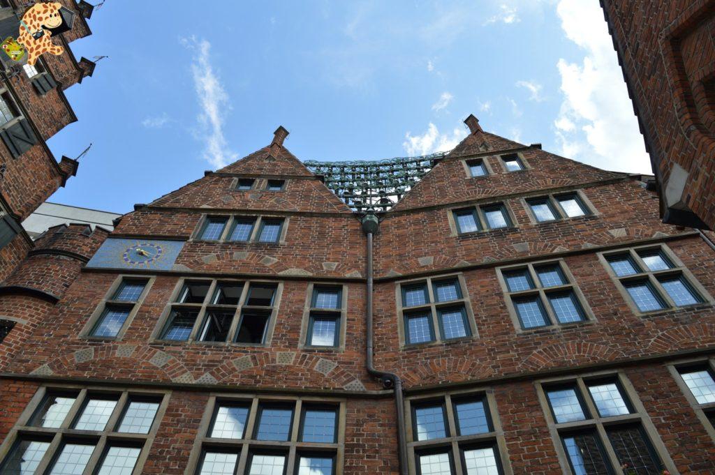 bremen285329 1024x681 - Alemania en 12 días: Qué ver en Bremen?