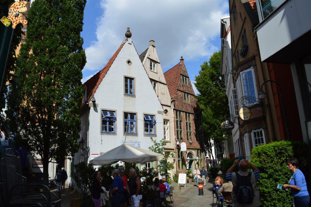 bremen285829 1024x681 - Alemania en 12 días: Qué ver en Bremen?