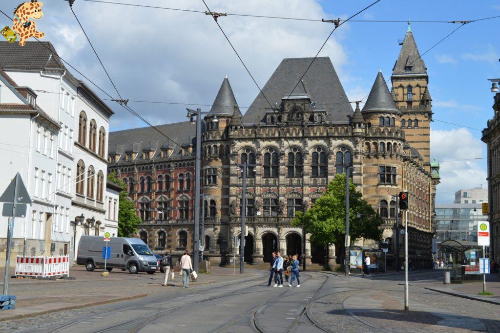 bremen286629 1024x681 - Alemania en 12 días: Qué ver en Bremen?