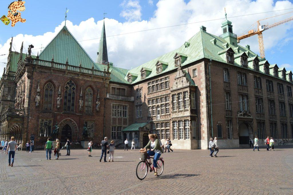 bremen286729 1024x681 - Alemania en 12 días: Qué ver en Bremen?