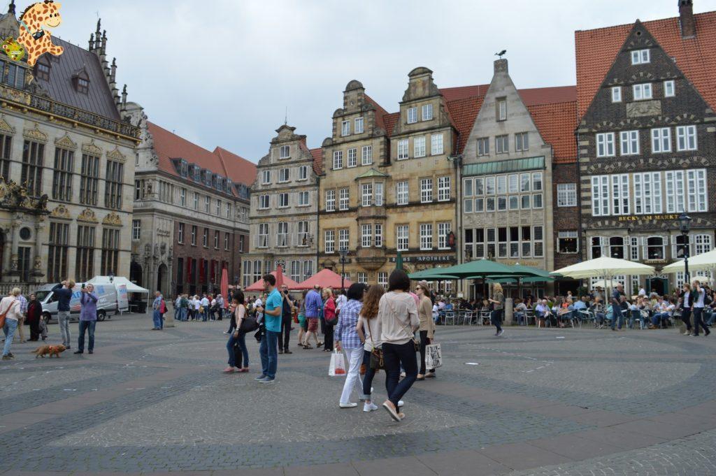 bremen28729 1024x681 - Alemania en 12 días: Qué ver en Bremen?