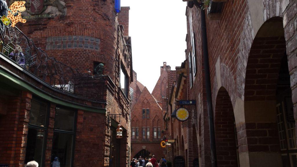 bremen287429 1024x576 - Alemania en 12 días: Qué ver en Bremen?