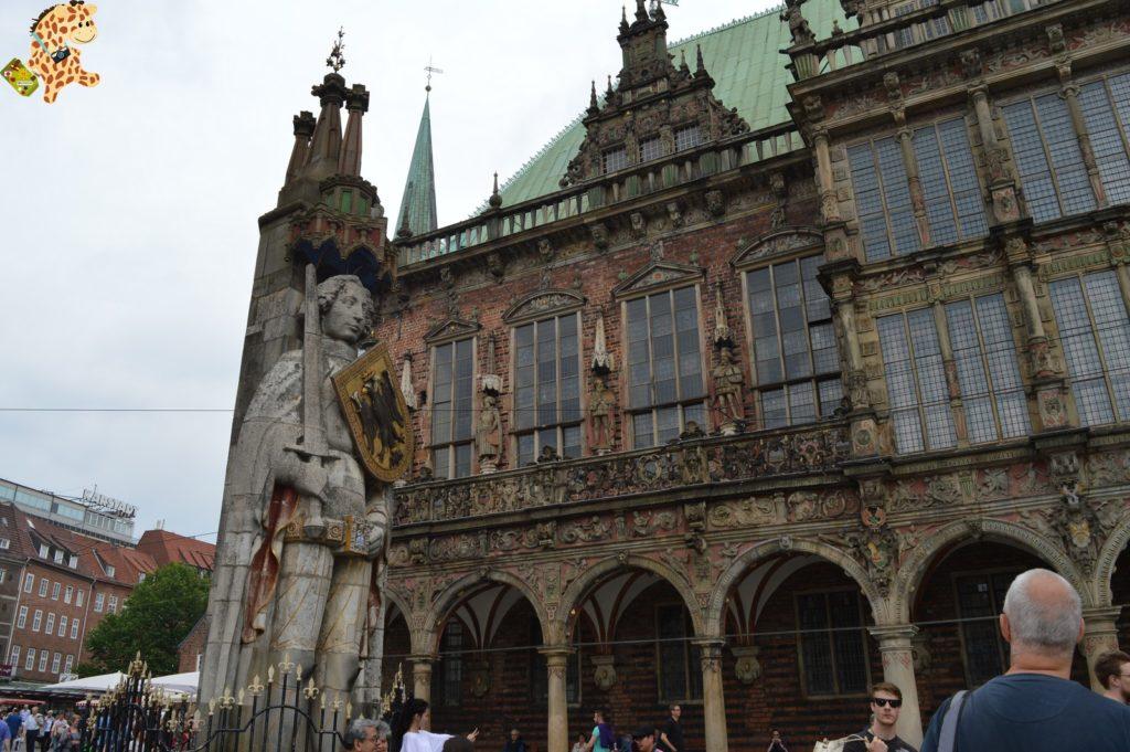 bremen28829 1024x681 - Alemania en 12 días: Qué ver en Bremen?