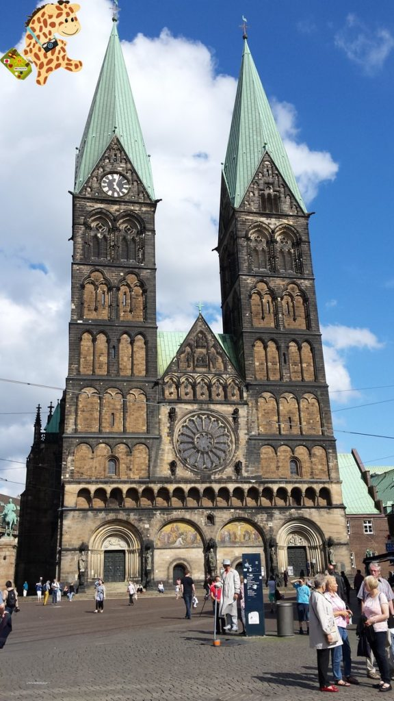 bremen288529 576x1024 - Alemania en 12 días: Qué ver en Bremen?