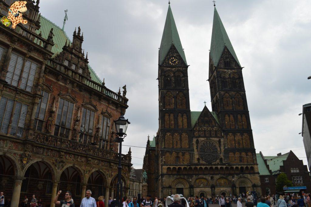 bremen28929 1024x681 - Alemania en 12 días: Qué ver en Bremen?