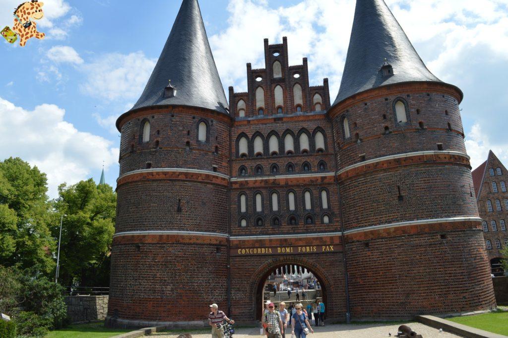 lubeck281329 1024x681 - Alemania en 12 días: Qué ver en Lübeck?