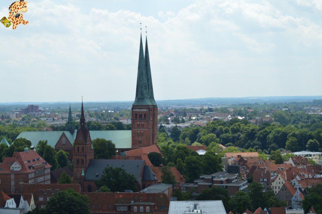 lubeck281529 1024x681 - Alemania en 12 días: Qué ver en Lübeck?