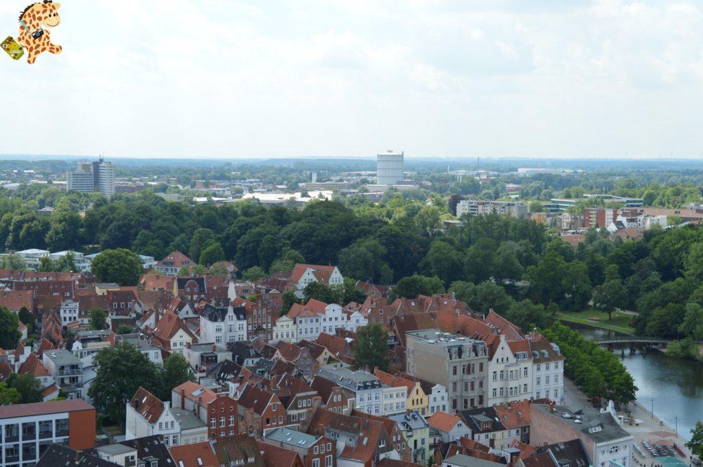 lubeck281629 1024x681 - Alemania en 12 días: Qué ver en Lübeck?