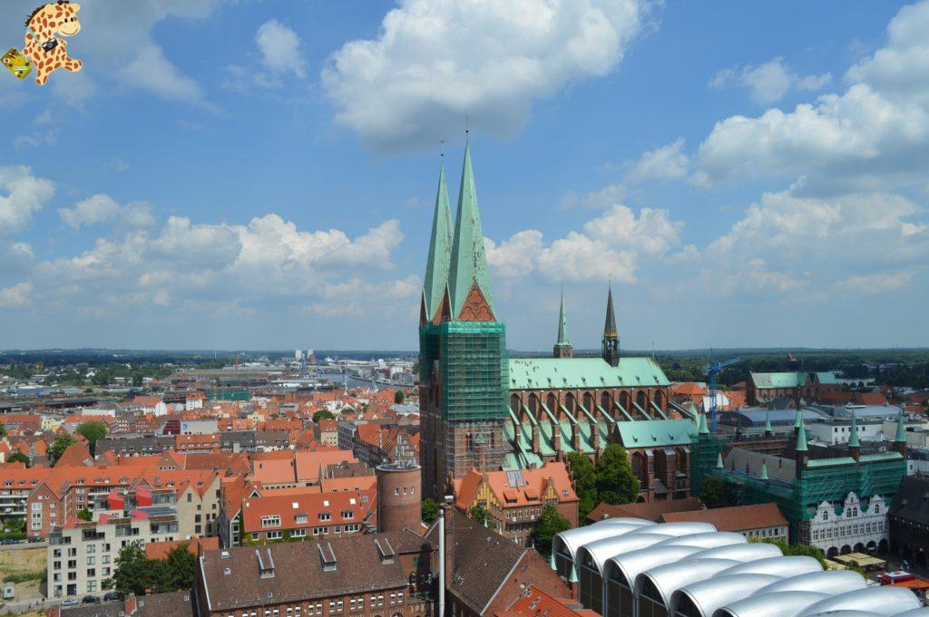 lubeck282129 1024x681 - Alemania en 12 días: Qué ver en Lübeck?