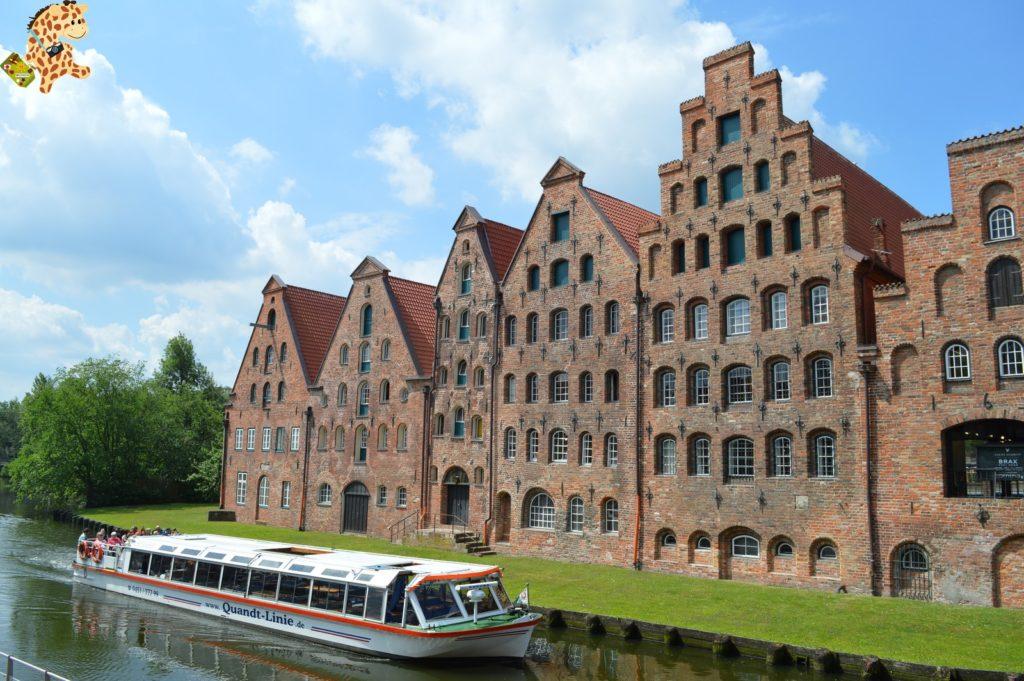 lubeck28229 1024x681 - Alemania en 12 días: Qué ver en Lübeck?