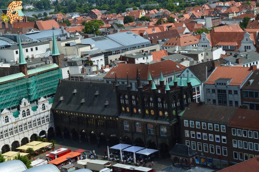 lubeck282529 1024x681 - Alemania en 12 días: Qué ver en Lübeck?