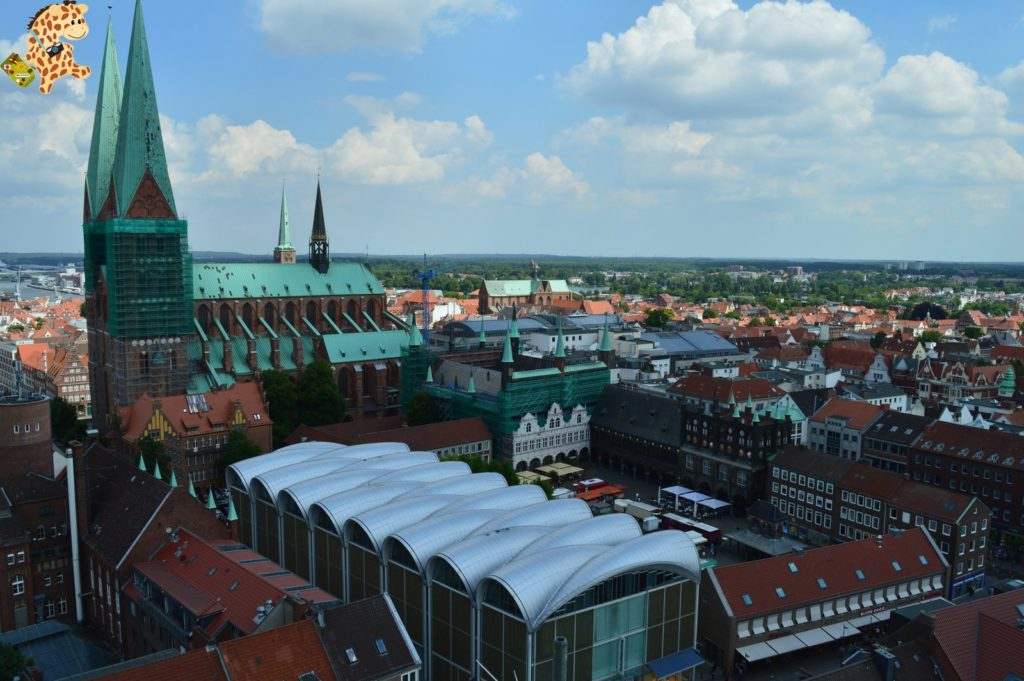 lubeck282929 1024x681 - Alemania en 12 días: Qué ver en Lübeck?
