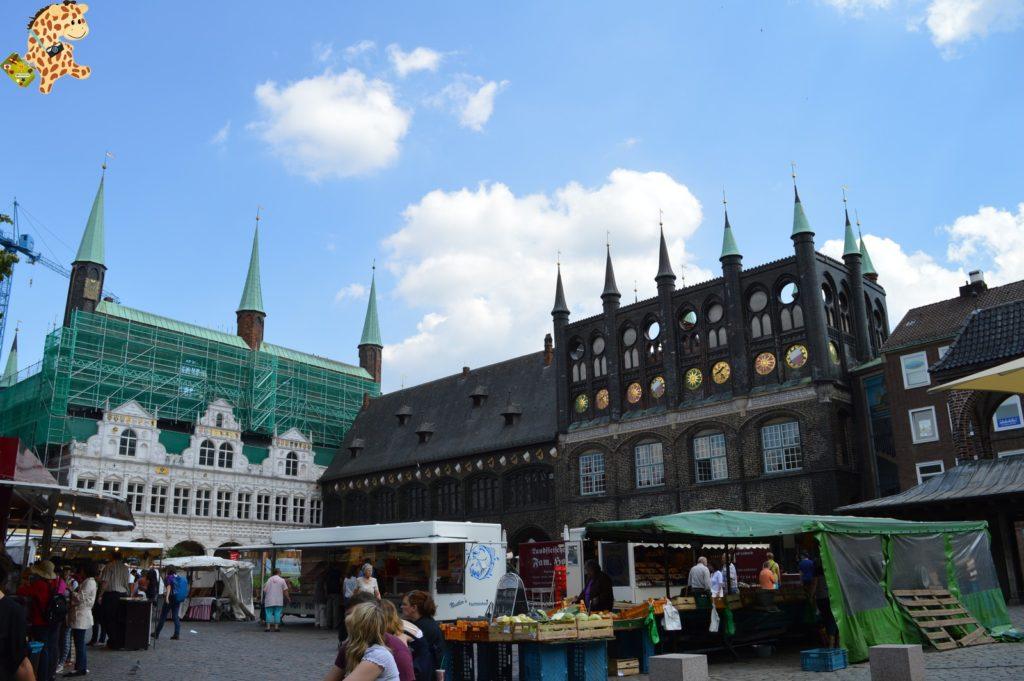 lubeck283129 1024x681 - Alemania en 12 días: Qué ver en Lübeck?