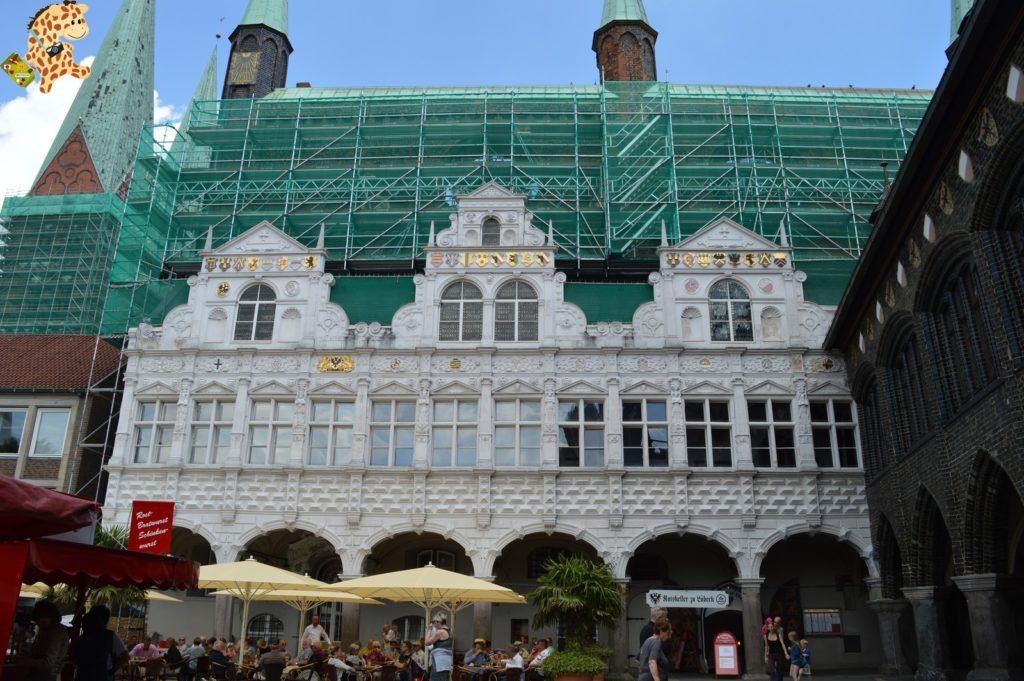 lubeck283729 1024x681 - Alemania en 12 días: Qué ver en Lübeck?