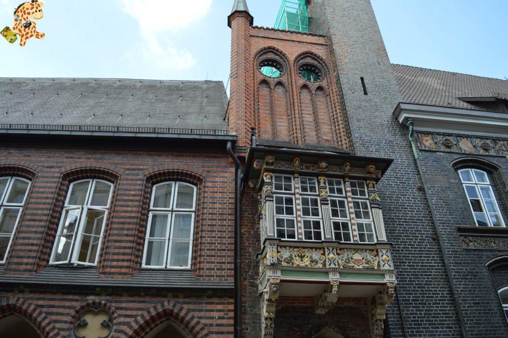 lubeck284229 1024x681 - Alemania en 12 días: Qué ver en Lübeck?