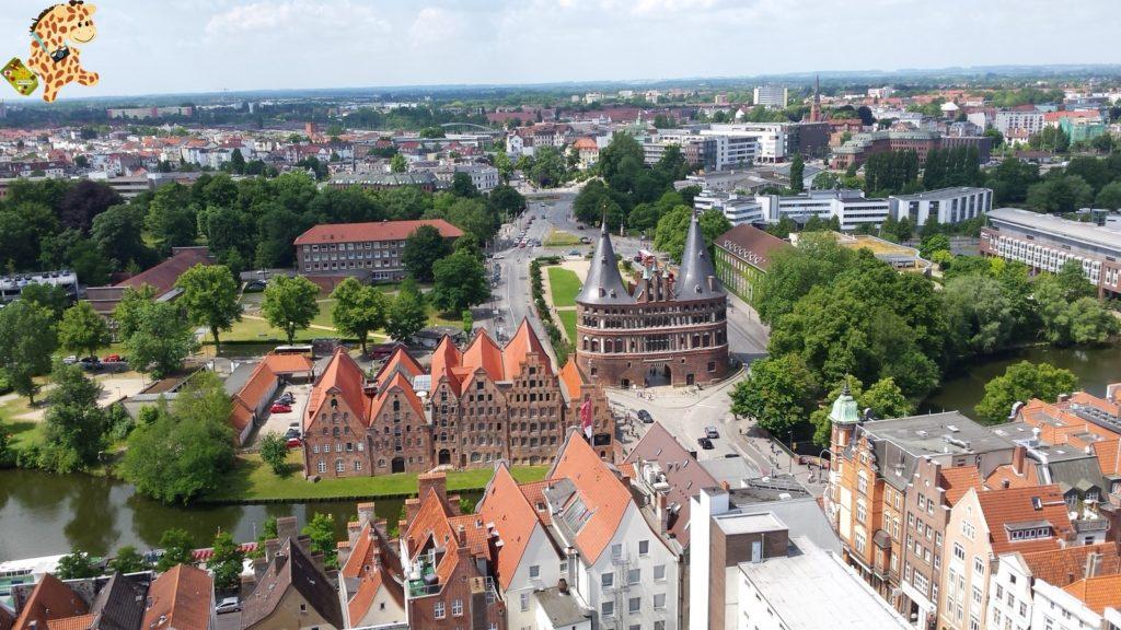 lubeck285229 1024x576 - Alemania en 12 días: Qué ver en Lübeck?