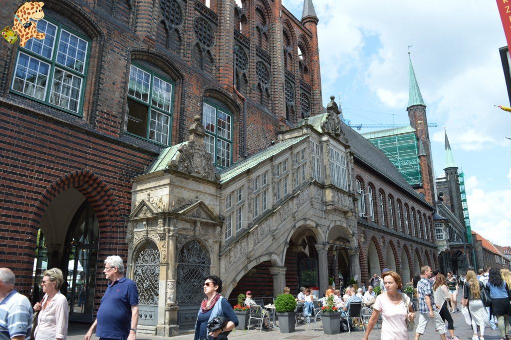 lubeck286029 1024x681 - Alemania en 12 días: Qué ver en Lübeck?