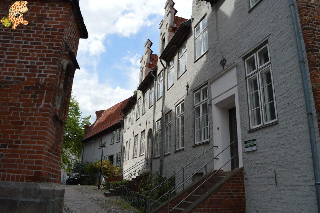 lubeck286529 1024x681 - Alemania en 12 días: Qué ver en Lübeck?