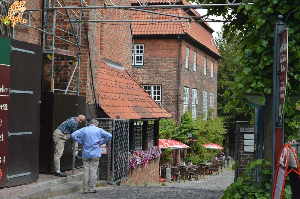 lubeck286729 1024x681 - Alemania en 12 días: Qué ver en Lübeck?