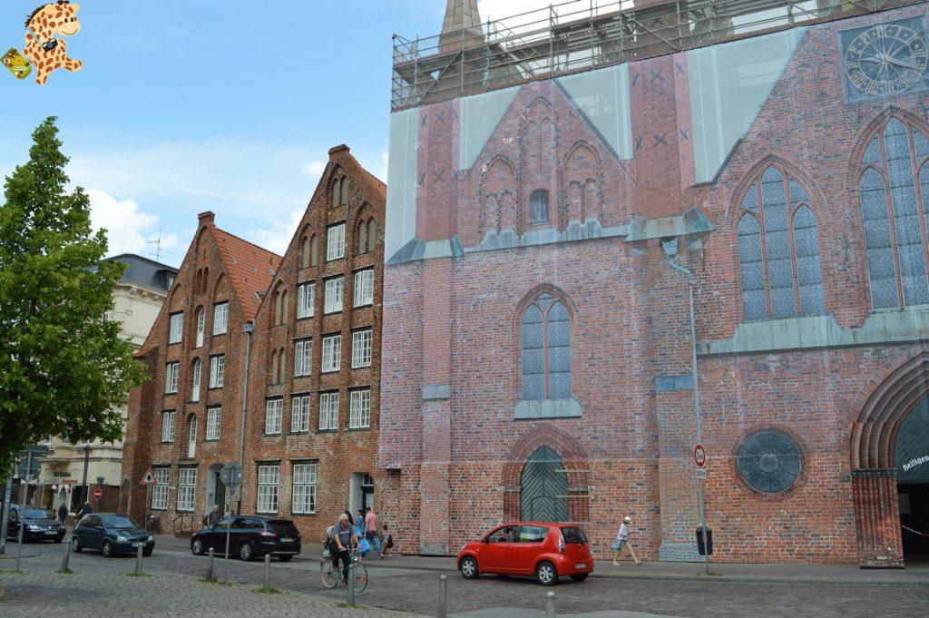 lubeck286829 1024x681 - Alemania en 12 días: Qué ver en Lübeck?