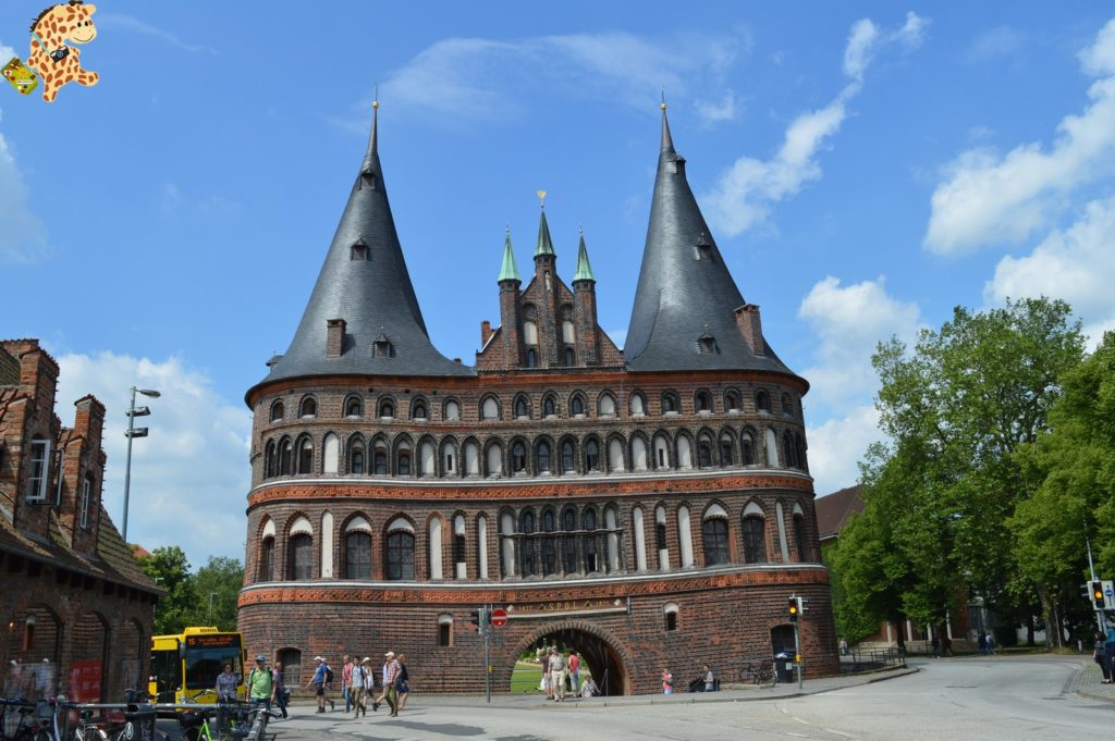 lubeck28729 1024x681 - Alemania en 12 días: Qué ver en Lübeck?