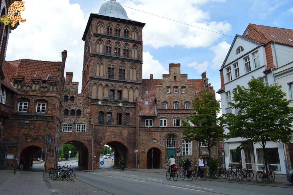 lubeck287429 1024x681 - Alemania en 12 días: Qué ver en Lübeck?