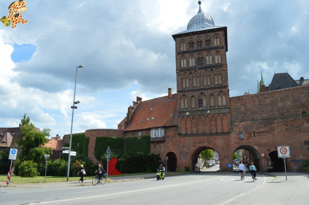 lubeck287829 1024x681 - Alemania en 12 días: Qué ver en Lübeck?