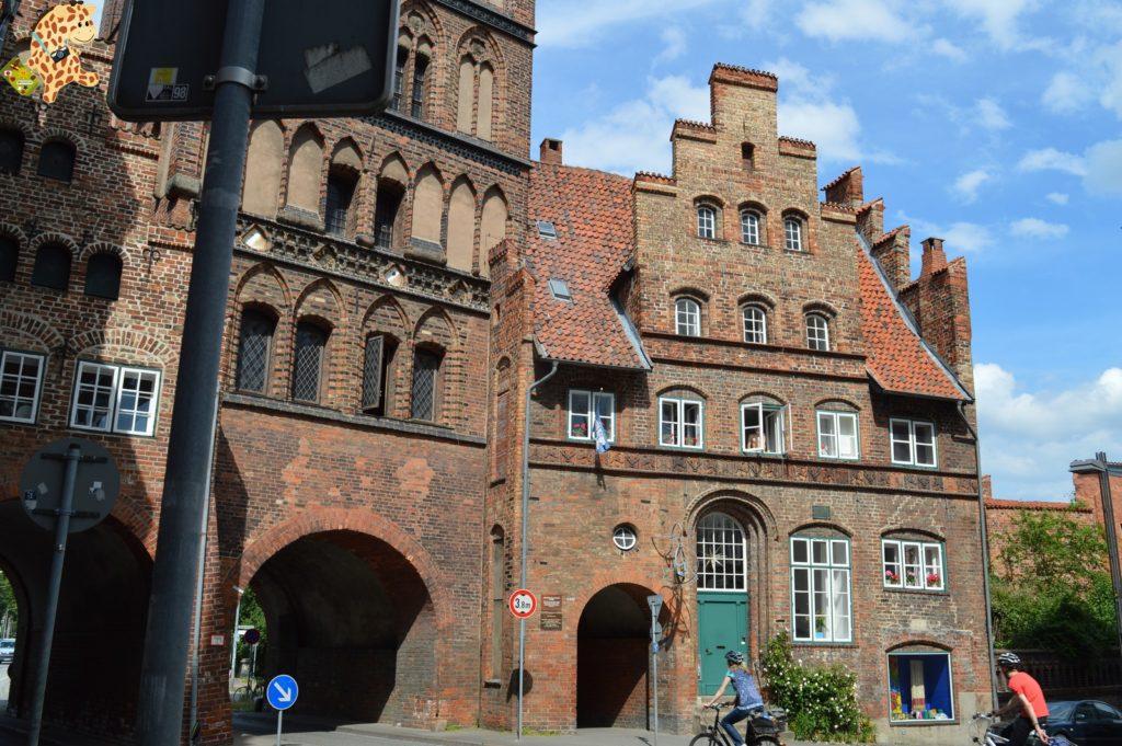 lubeck287929 1024x681 - Alemania en 12 días: Qué ver en Lübeck?