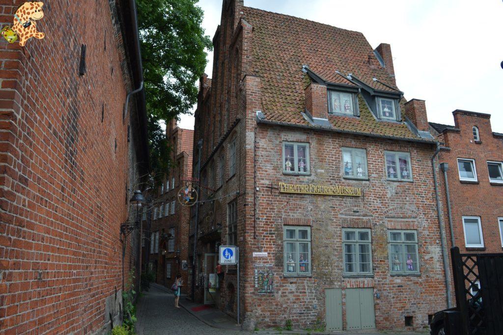 lubeck288029 1024x681 - Alemania en 12 días: Qué ver en Lübeck?