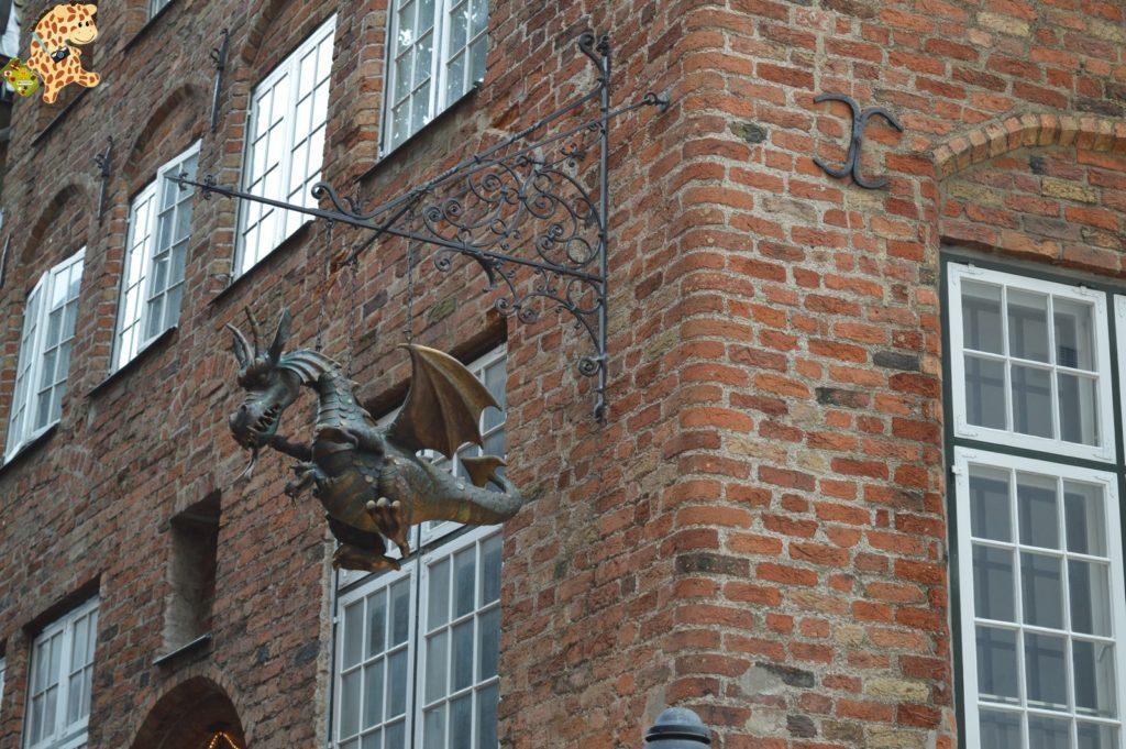 lubeck288429 1024x681 - Alemania en 12 días: Qué ver en Lübeck?